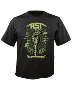 RAMMSTEIN - Radio - T-Shirt