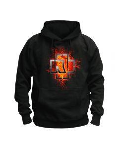 RAMMSTEIN - Lava - Kapuzenpullover / Hoodie