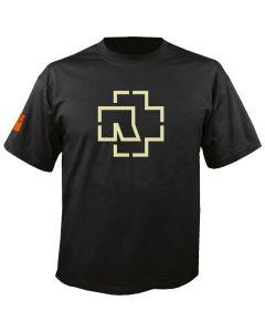 RAMMSTEIN - Logo - 2020 - T-Shirt