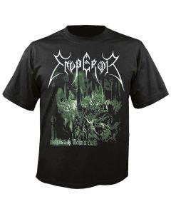 EMPEROR - Anthems - T-Shirt