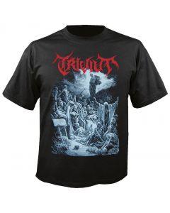 TRIVIUM - Dry Bones - T-Shirt
