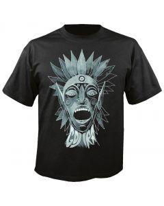 GOJIRA - Scream Head - T-Shirt