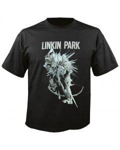 LINKIN PARK - Bow - T-Shirt
