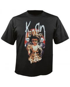 KORN - Dolls - T-Shirt