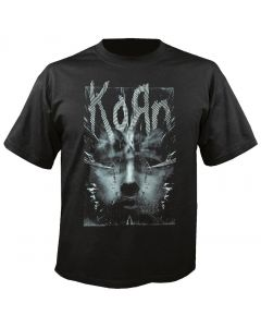 KORN - Third Eyes - T-Shirt