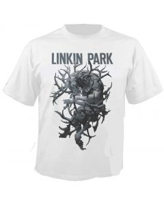 LINKIN PARK - Antlers - T-Shirt