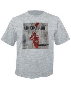 LINKIN PARK - Hybrid Theory - T-Shirt