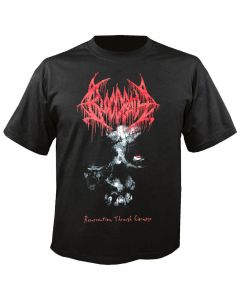 BLOODBATH - Resurrection Through Carnage - T-Shirt