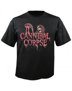 CANNIBAL CORPSE - Acid Blood - T-Shirt
