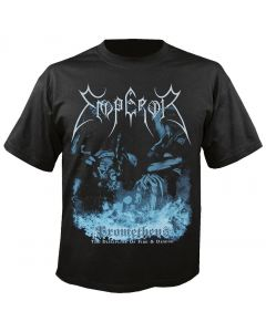 EMPEROR - Prometheus - T-Shirt