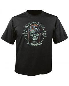 BLACK LABEL SOCIETY - Doom Trooper - T-Shirt