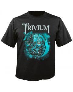 TRIVIUM - Orb - T-Shirt