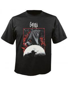 GOJIRA - Grim Moon - T-Shirt