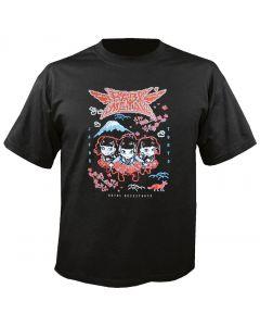 BABYMETAL - Tokyo - T-Shirt
