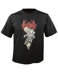 BLOODBATH - Nightmares made Flesh - T-Shirt