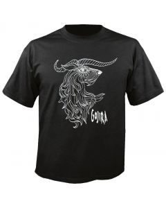 GOJIRA - Horns - T-Shirt