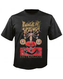 PUNGENT STENCH - Smut Kingdom - T-Shirt