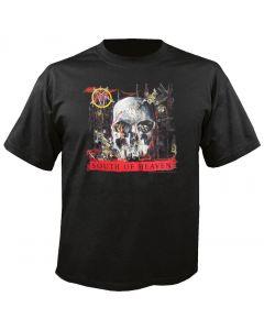 SLAYER - South of Heaven - T-Shirt