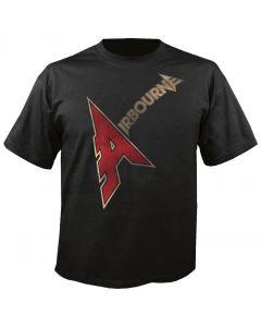 AIRBOURNE - Vintage - Logo - T-Shirt