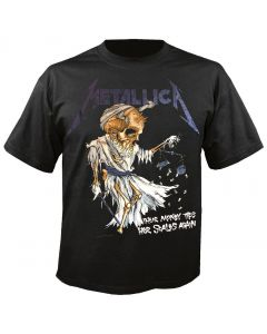 METALLICA - Doris - T-Shirt
