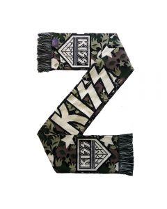 KISS - Army - Schal / Scarf
