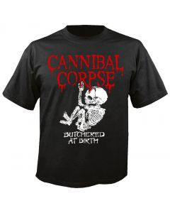 CANNIBAL CORPSE - Embryo - T-Shirt
