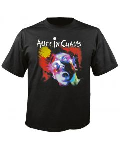 ALICE IN CHAINS - Facelift - T-Shirt