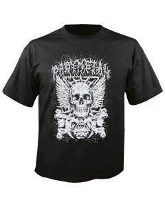 BABYMETAL - Crossbone - T-Shirt