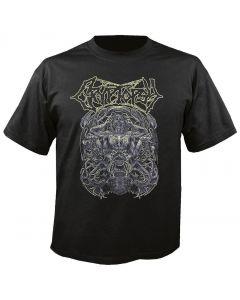 CRYPTOPSY - Morticole - T-Shirt