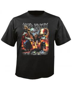 ICED EARTH - Something Wicked - T-Shirt