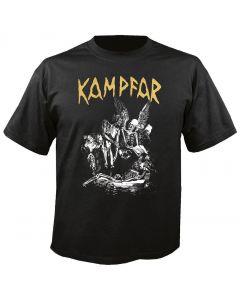 KAMPFAR - Death - T-Shirt