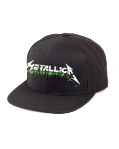 METALLICA - Creeping Death - Snapback - Base - Cap