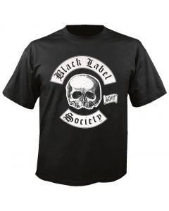 BLACK LABEL SOCIETY - The Almighty - Black - T-Shirt
