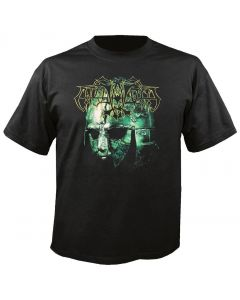 ENSLAVED - Vikingligr Veldi - Cover - T-Shirt