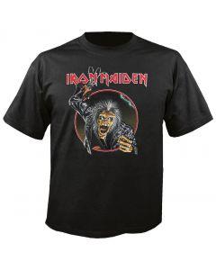IRON MAIDEN - Eddie - Pirate Hook - T-Shirt