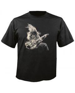 BLACK LABEL SOCIETY - Zakk Wylde - Icon - T-Shirt