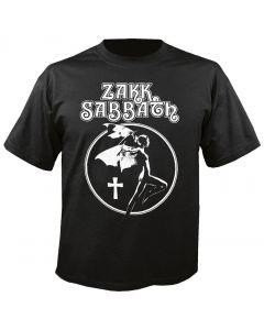 BLACK LABEL SOCIETY - Zakk Sabbath - Creature - T-Shirt