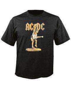 AC/DC - Cover - Stiff upper Lip - T-Shirt