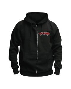 TANKARD - Chemical Invasion - Kapuzenjacke / Zipper