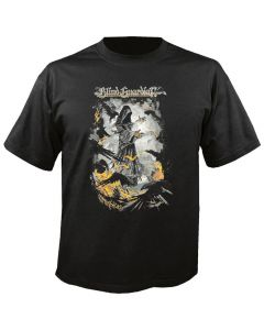 BLIND GUARDIAN - Beyond the Red Mirror - Prophecies - T-Shirt