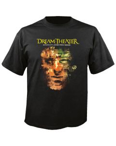 DREAM THEATER - Metropolis - Scenes from a Memory - T-Shirt