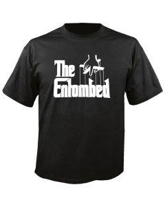 ENTOMBED - Godfather - T-Shirt