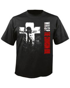 W.A.S.P. - The Crimson Idol - Cover - T-Shirt