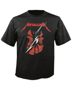 METALLICA - S&M II - Cover - Cello - T-Shirt