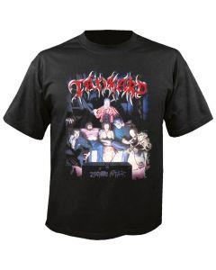 TANKARD - Zombie Attack - T-Shirt