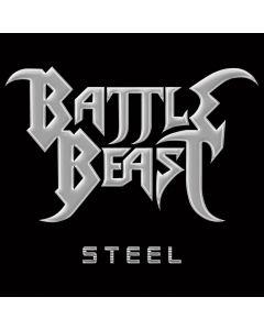 BATTLE BEAST - Steel - CD