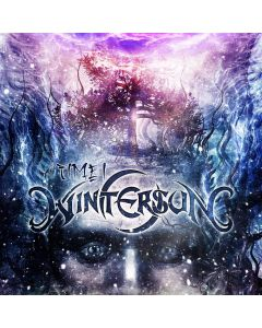 WINTERSUN - TIME I - CD