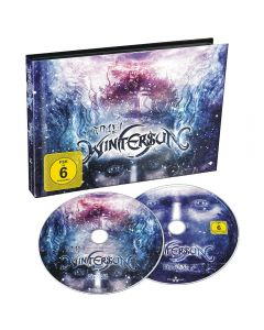 WINTERSUN - TIME I - DIGI + DVD