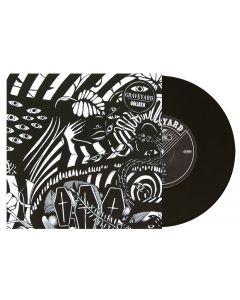 "GRAVEYARD - Goliath - 7"" Single EP"