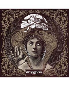 AMORPHIS - Circle - CD